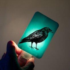 Nightlight from Happy Owl on Etsy