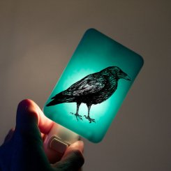 Nightlight from Happy Owl on Etsy